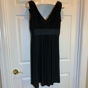 Jones Wear Black Formal Dress Size 14